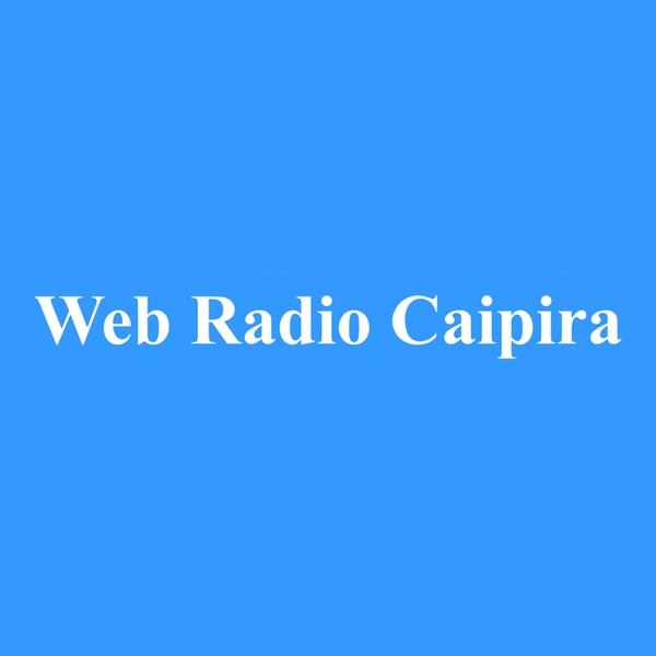 Web Rádio Caipira