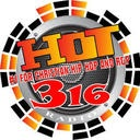 Hot316 Radio