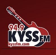 94.9 KYSS FM - KYSS-FM