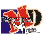 MegaDance Rádió Logo