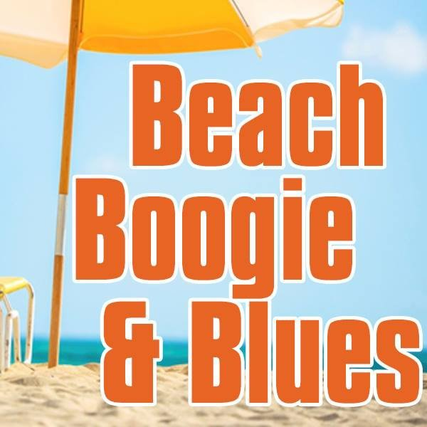 Beach Boogie & Blues - WNCT