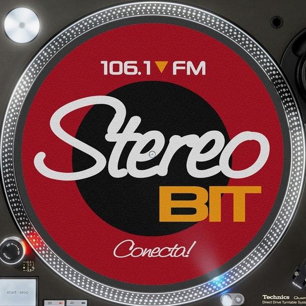 StereoBIT FM - XHIR