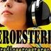 Radio Aeroe Stereo Logo