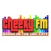 Cheeky FM Logo