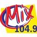 Mix 104.9 - KLRK Logo