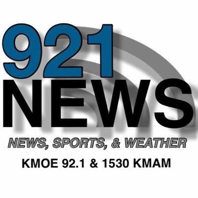 921 News - KMOE