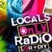 Locals Only Radio Logo