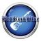 BedRockBlue Logo