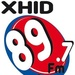 Radio K-ñon - XEID Logo