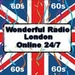 Best Hits Radio - Wonderful Radio London Logo