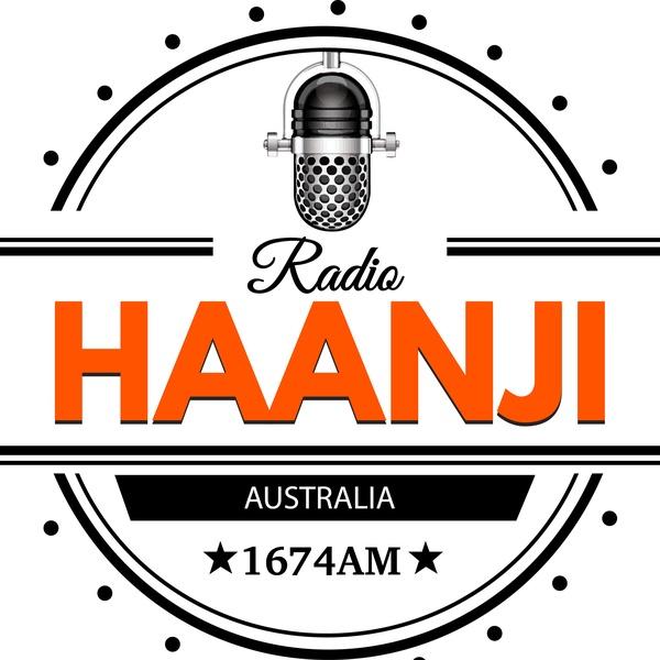 Radio Haanji - Melbourne Station