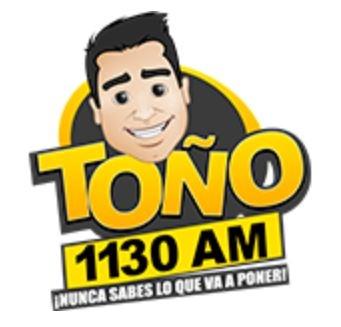 Toño 1130AM - XEHN