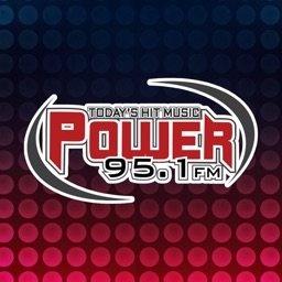 Power 95 FM Radio