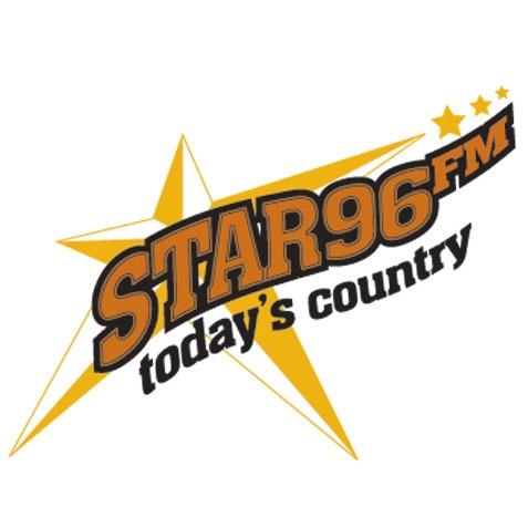 STAR 96 - CHVR-FM