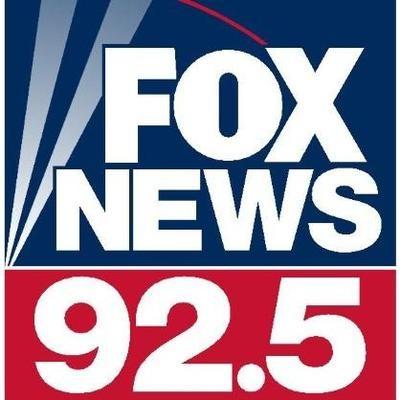 92.5 Fox News - WFSX-FM