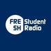 Fresh Student Radio Logo