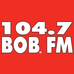 104.7 BOB FM - KIKX