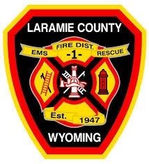 Cheyenne Police, Fire and Rescue, Laramie County Sheriff