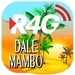 Radio4G - Dale Mambo by Henry Logo