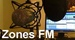Zones FM Logo