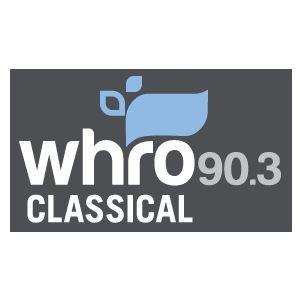 WHRO Classical - WHRO-FM