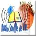 Radio Souffle de Vie Logo