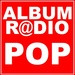 Album Radio - Pop Logo