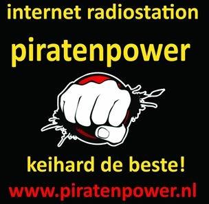 Piraten Power