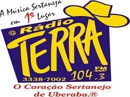 Radio Terra Fm Uberaba