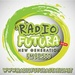 Radio Acquaviva Futura Logo