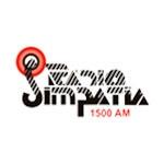 Rádio Simpatia AM - ZYK365