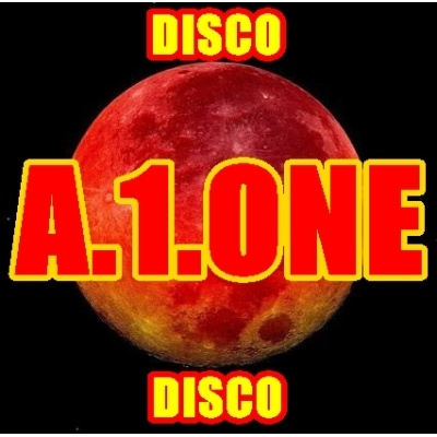 A.One.Radio - A.1.ONE Disco-FM-Web