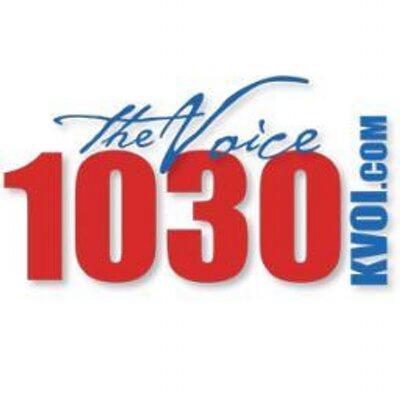 The Voice 1030 - KVOI