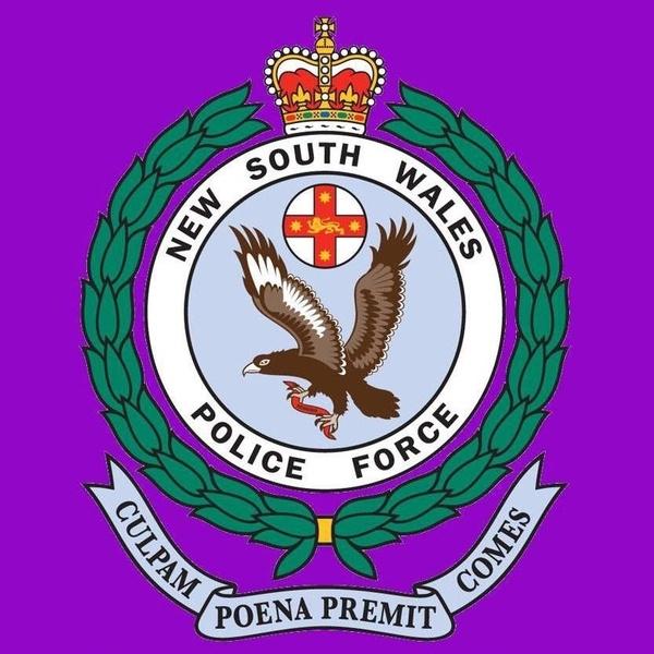 New South Wales, Australia Police