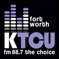 88.7 The Choice - KTCU-FM
