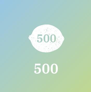 Sublime - 500