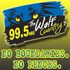 99.5 The Wolf - WYCD-HD2