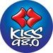 Kiss 98 Logo