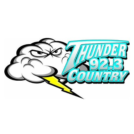 92.3 Thunder Country - WSGA