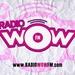 Radio Wow Fm Logo