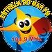 Rádio Estrela do Mar 104.9 Logo