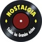 Nostalgia Fm - Baladas Logo