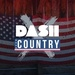 Dash Radio - Dash Country X Logo