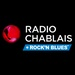 Radio Chablais - Rock'N Blues Logo