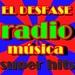 El desfase radio Logo