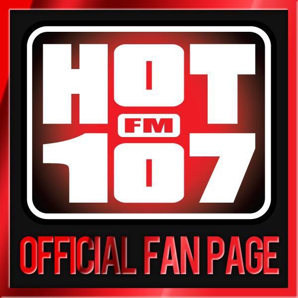 HOT FM 107 - CJNW-FM