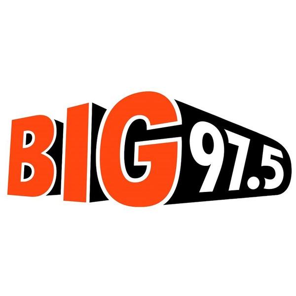 97.5 BIG FM - CJKR-FM