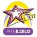 Star FM 99.5 iloilo - DYRF-FM Logo