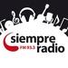 Siempre Radio 93.3 Logo