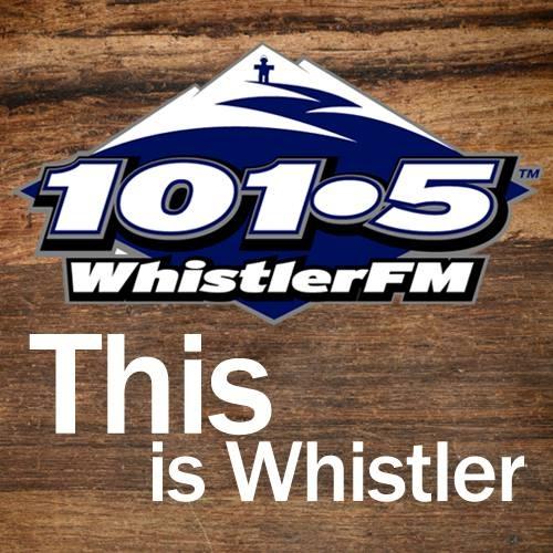 WhistlerFM - CKEE-FM